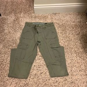 Size 12 Green Girl Mossimo Supply Co Jeans